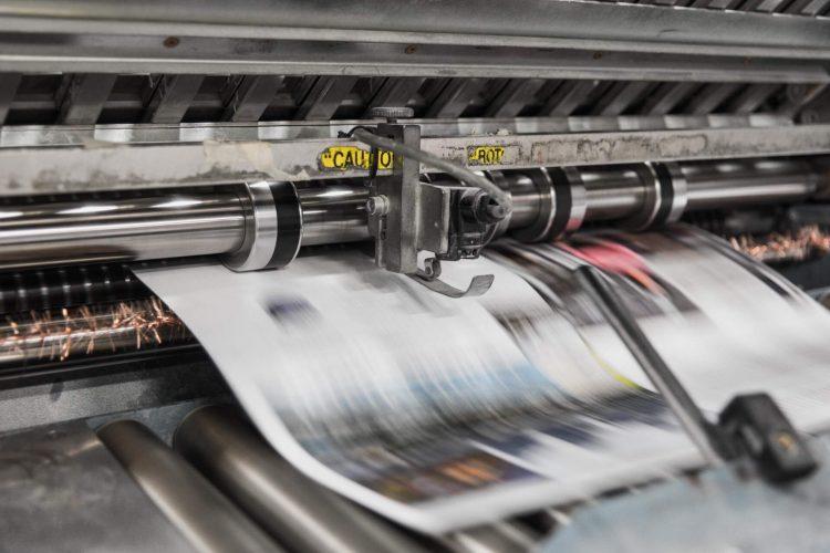 Impressão digital e Design